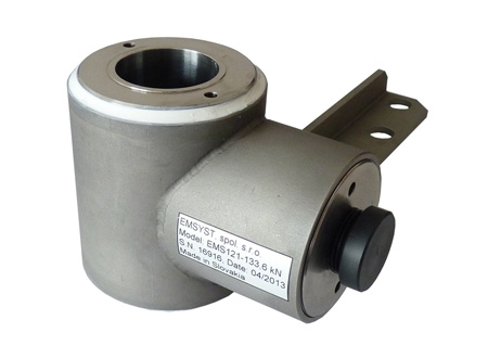 Polished Rod Load Cell | Pi-Tronic