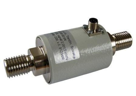 In–Line Load Cell | Pi-Tronic