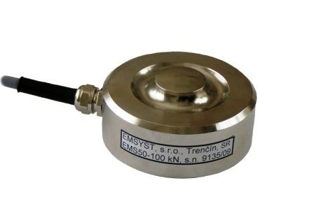 Universal Membrane Load Cell | Pi-Tronic