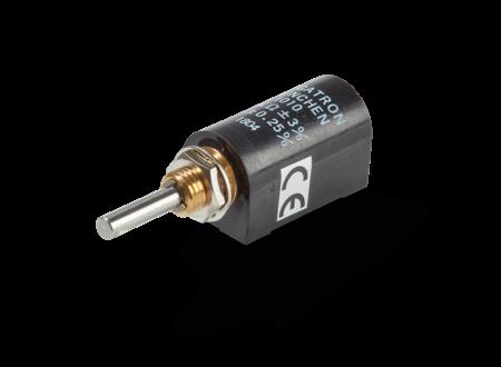 Miniatuur Wirewound Multiturn precisie potentiometer | Pi-Tronic