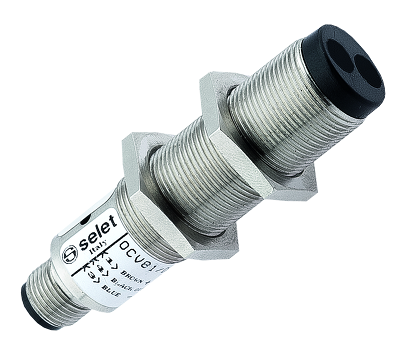 Reflex OCV81DF SELET sensor serie M18 | Pi-Tronic