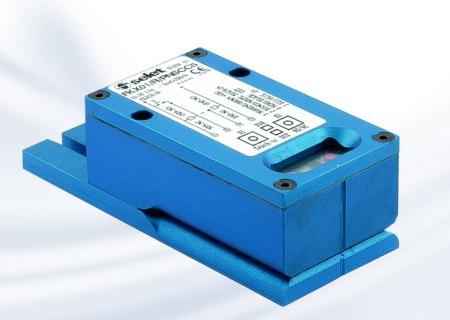 Fork sensor FKX01 label-detectie sensor serie | Pi-Tronic