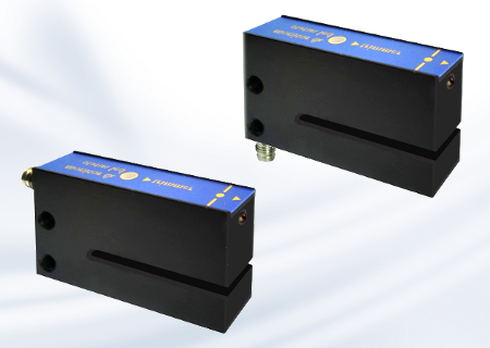 Fork sensor FOP027 label-detectie sensor serie | Pi-Tronic