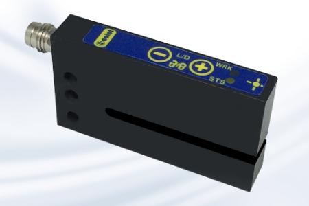 Fork sensor FOP03 label-detectie sensor serie | Pi-Tronic