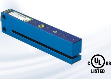 Fork sensor FOV03 label-detectie serie label sensor | Pi-Tronic