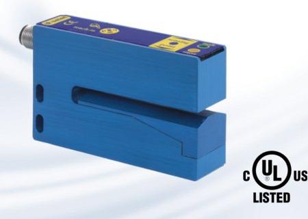 Fork sensor FSX03 label-detectie sensor serie | Pi-Tronic