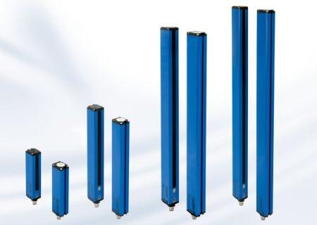 Light curtain sensor OCV04-40 serie barrier type | Pi-Tronic