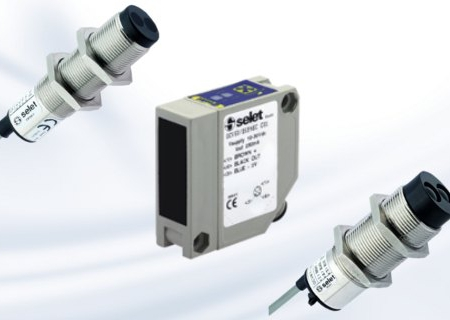 Diffuse OCV81/1500 Analog sensor serie | Pi-Tronic
