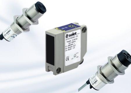 Diffuse OCV81/600 Analog sensor serie | Pi-Tronic