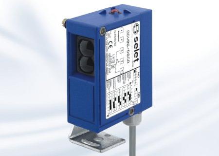 Retro-Reflex OCV86C SELET sensor block type DC/AC series | Pi-Tronic