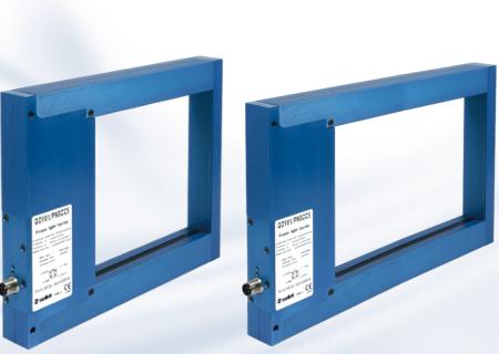 Frame Light sensor QOV01 serie | Pi-Tronic
