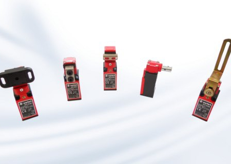 SFP-S3Sx Safety Limit Switch with drive key series | Pi-Tronic