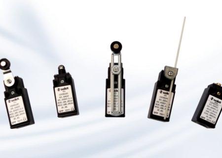 SFP1511 Plastic Limit Switch steel rod serie | Pi-Tronic