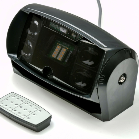 Industriele deur sensor KABUTO | Pi-Tronic