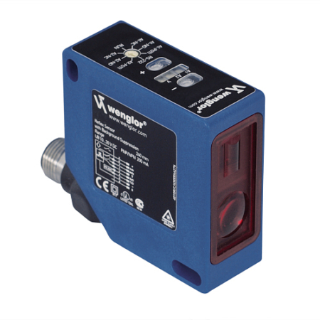 High-Resolution Meetsensoren CP24MHT80 serie | Pi-Tronic