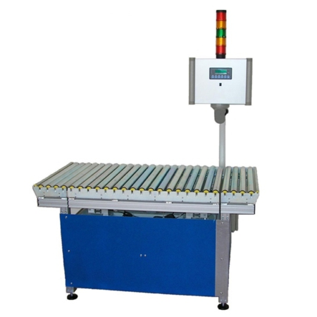 EMS1167 Checkweigher Electrical Scale   Pi-Tronic